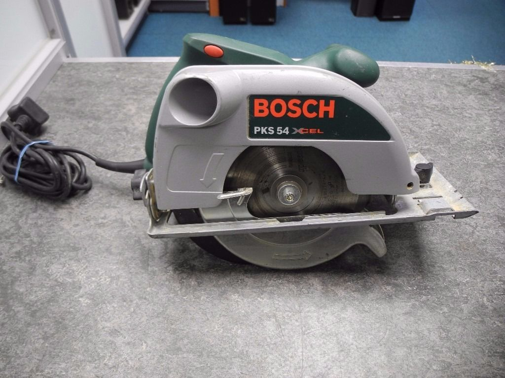 bosch pks 54