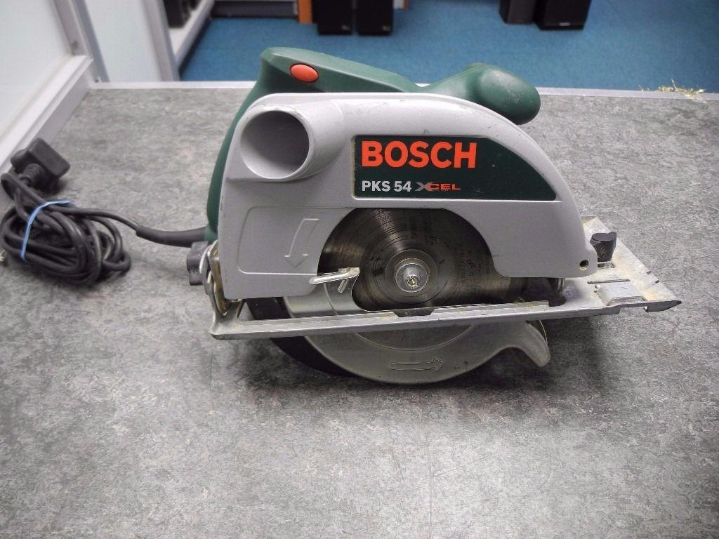 bosch pks 54