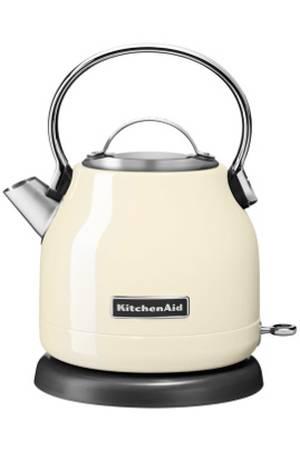 bouilloire électrique kitchenaid