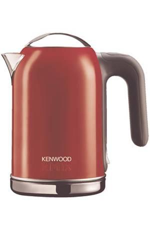 bouilloire kenwood rouge