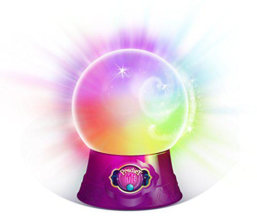 boule de cristal amazon