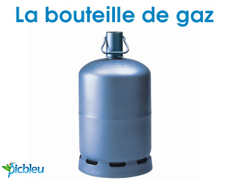 bouteilles propane