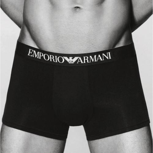 boxer armani homme