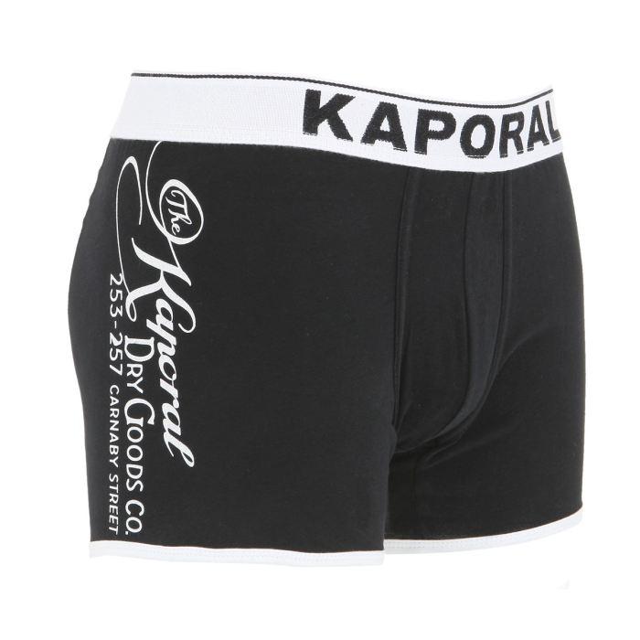 boxer kaporal femme