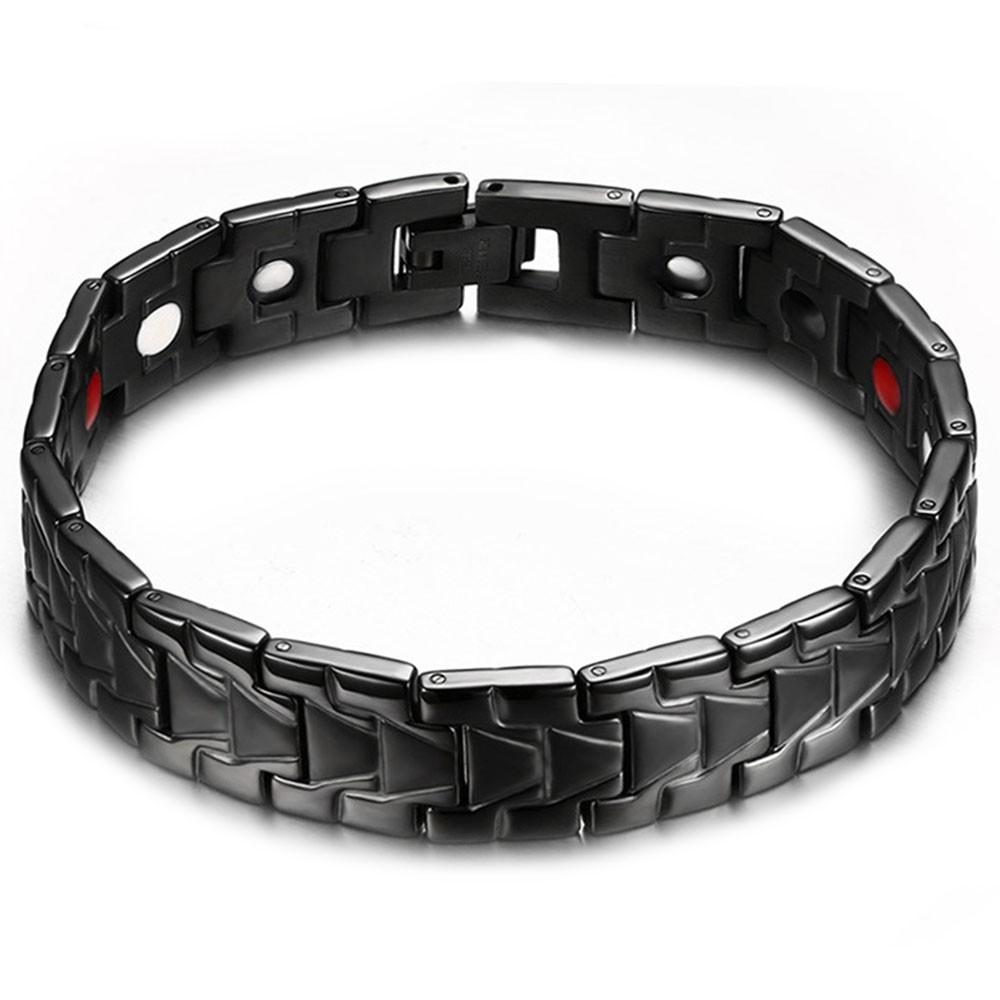 bracelet aimanté homme