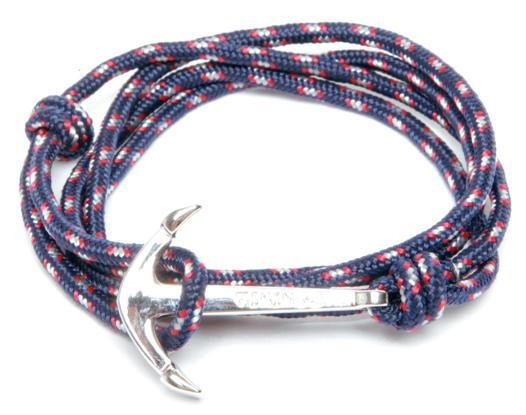 bracelet avec ancre