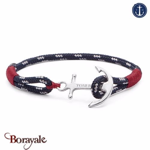 bracelet avec une ancre