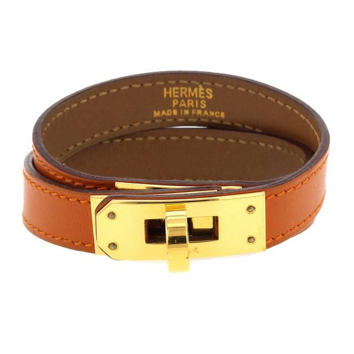 bracelet cuir hermes femme
