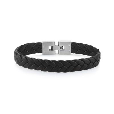 bracelet en cuir homme