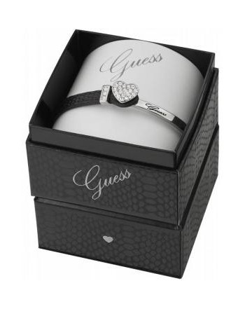 bracelet guess cuir