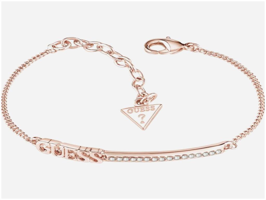 bracelet guess femme