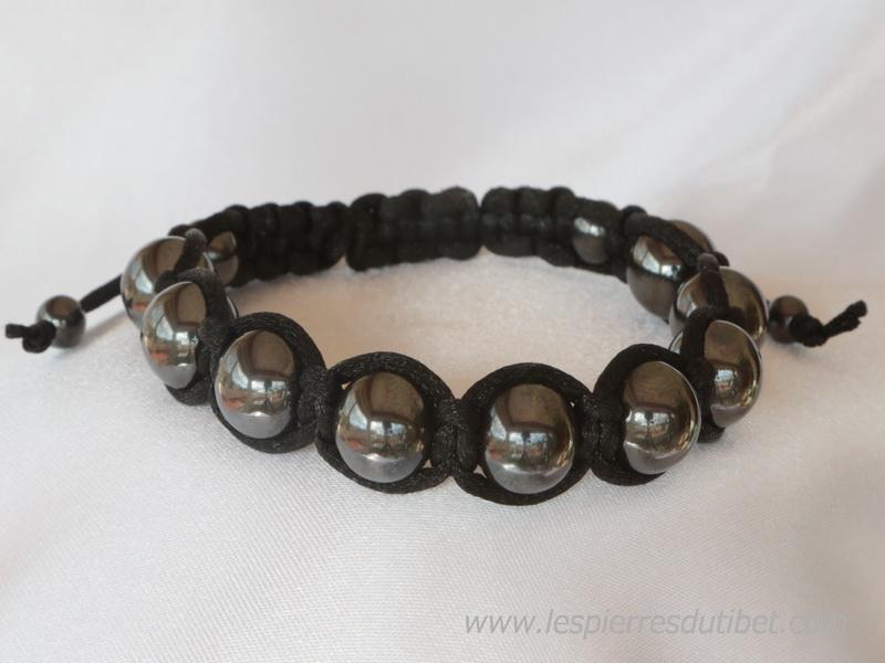 bracelet homme shamballa
