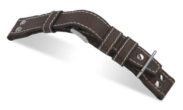 bracelet montre aviateur