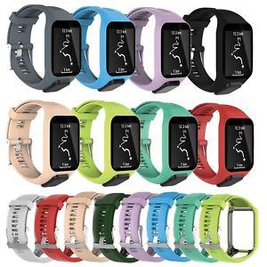bracelet montre tomtom runner 3