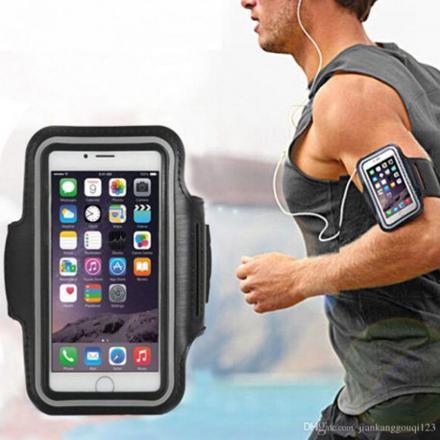 brassard smartphone sport