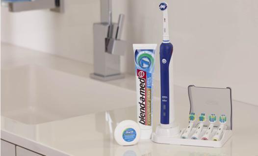 brosse a dent electrique conseil dentiste