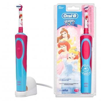 brosse a dent electrique enfant pas cher