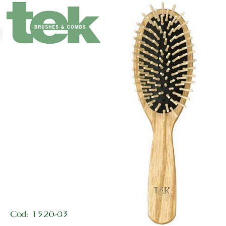 brosse cheveux antistatique