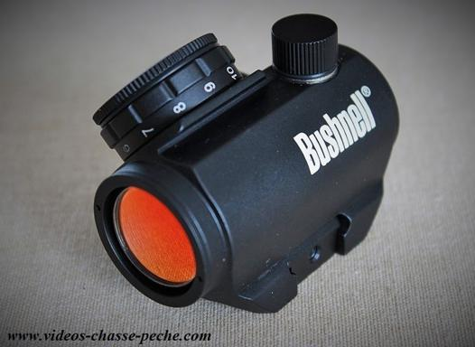 bushnell chasse