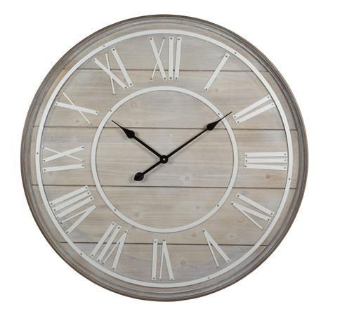 but horloge murale