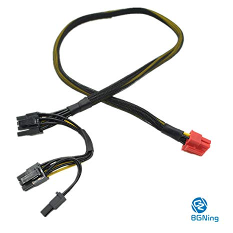 cable alimentation pour carte graphique