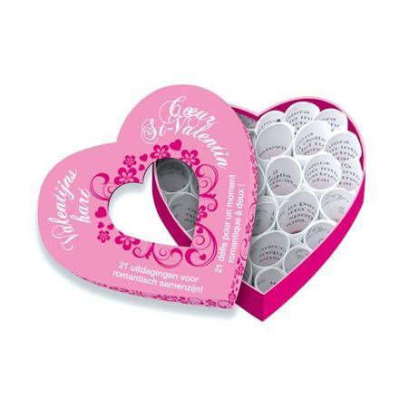 cadeau saint valentin pas cher pour femme