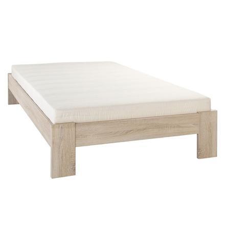 cadre de lit simple