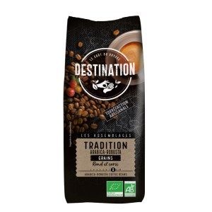 cafe en grain 1kg