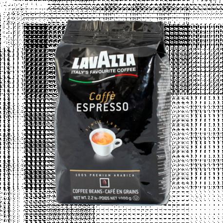 café lavazza en grain
