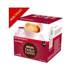 café noisette dolce gusto