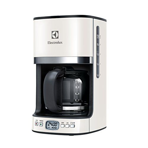 cafetiere electrolux programmable