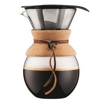 cafetiere filtre permanent
