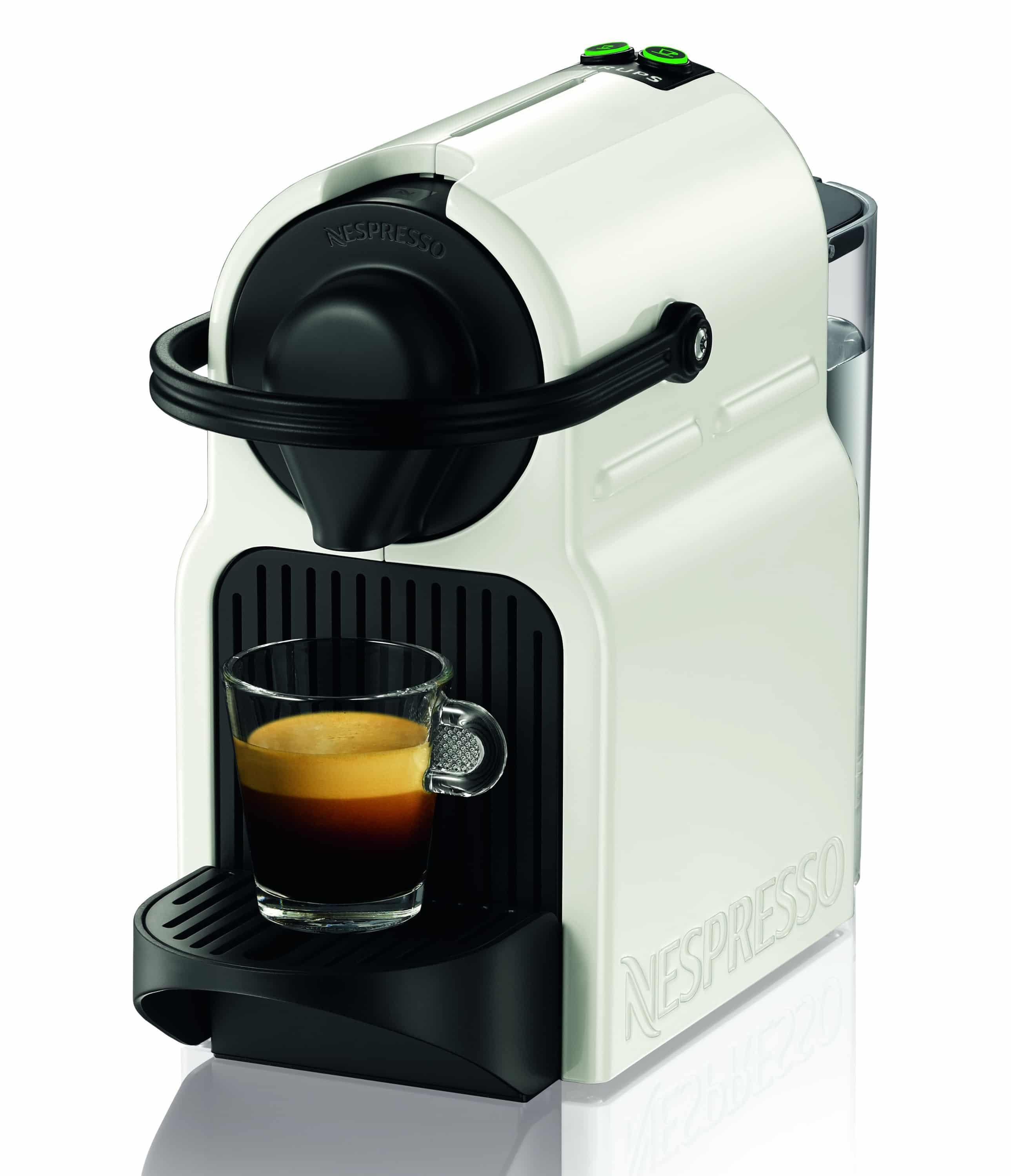 cafetiere nespresso avis