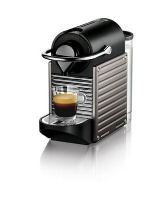 cafetiere nespresso darty