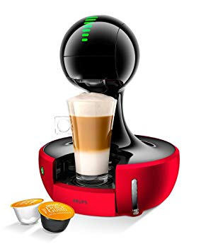 cafetiere nespresso dolce gusto