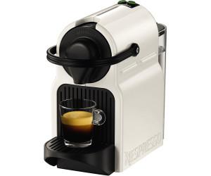 cafetiere nespresso inissia prix