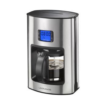 cafetières programmables