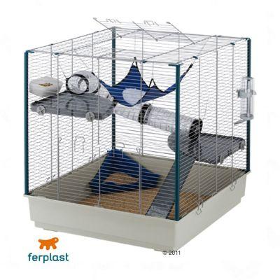 cage a furet pas cher