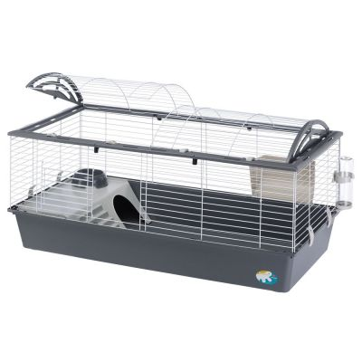 cage lapin occasion