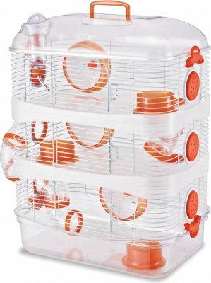 cage ratatouille