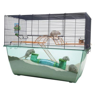 cage savic habitat xl
