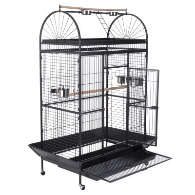 cages pour perroquet