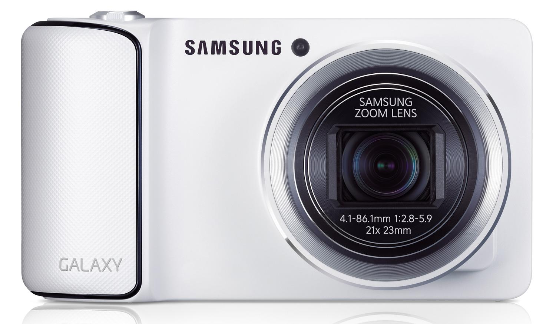 camera connectée samsung
