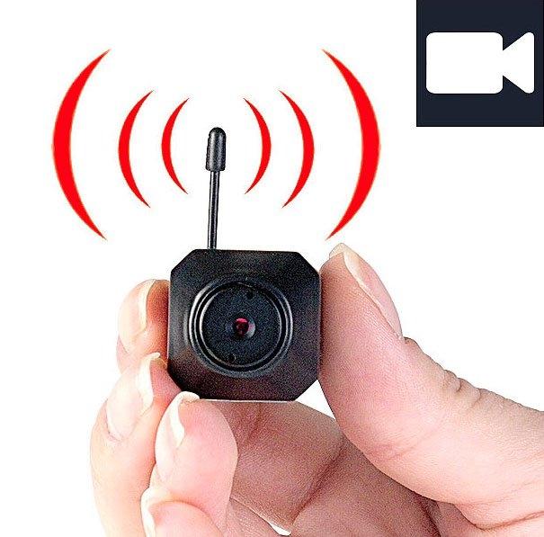 camera de surveillance sans fil exterieur discrete