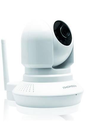 camera de surveillance thomson