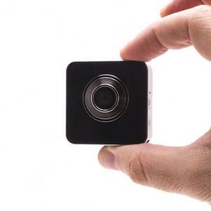 camera espion hd
