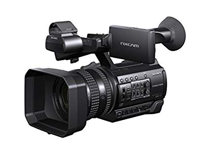 camera full hd sony