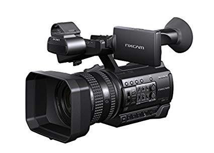 camera full hd sony