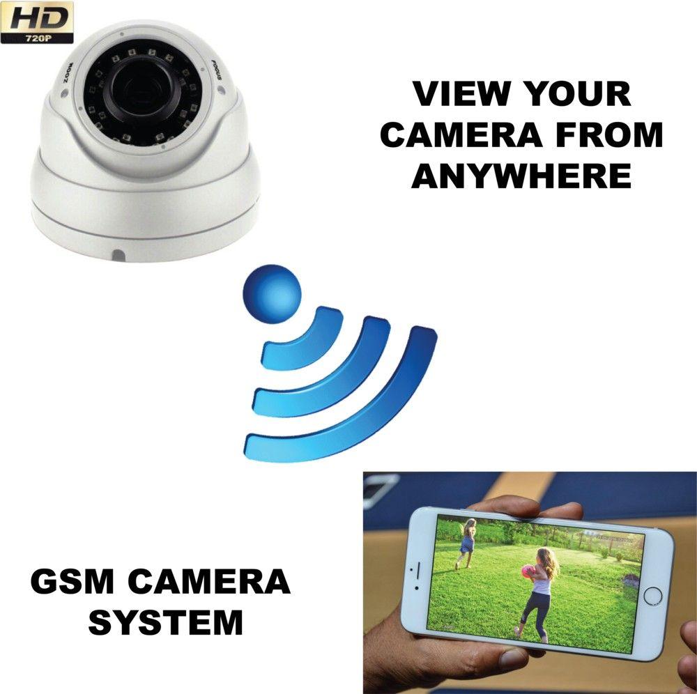 camera gsm