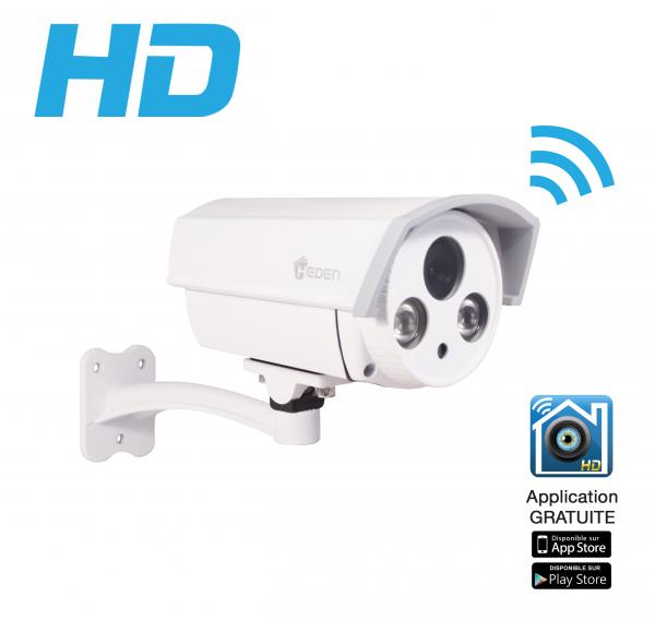 camera ip hd exterieur